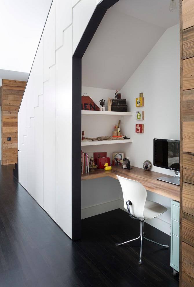 Как обустроить домашнее место работы фрилансера